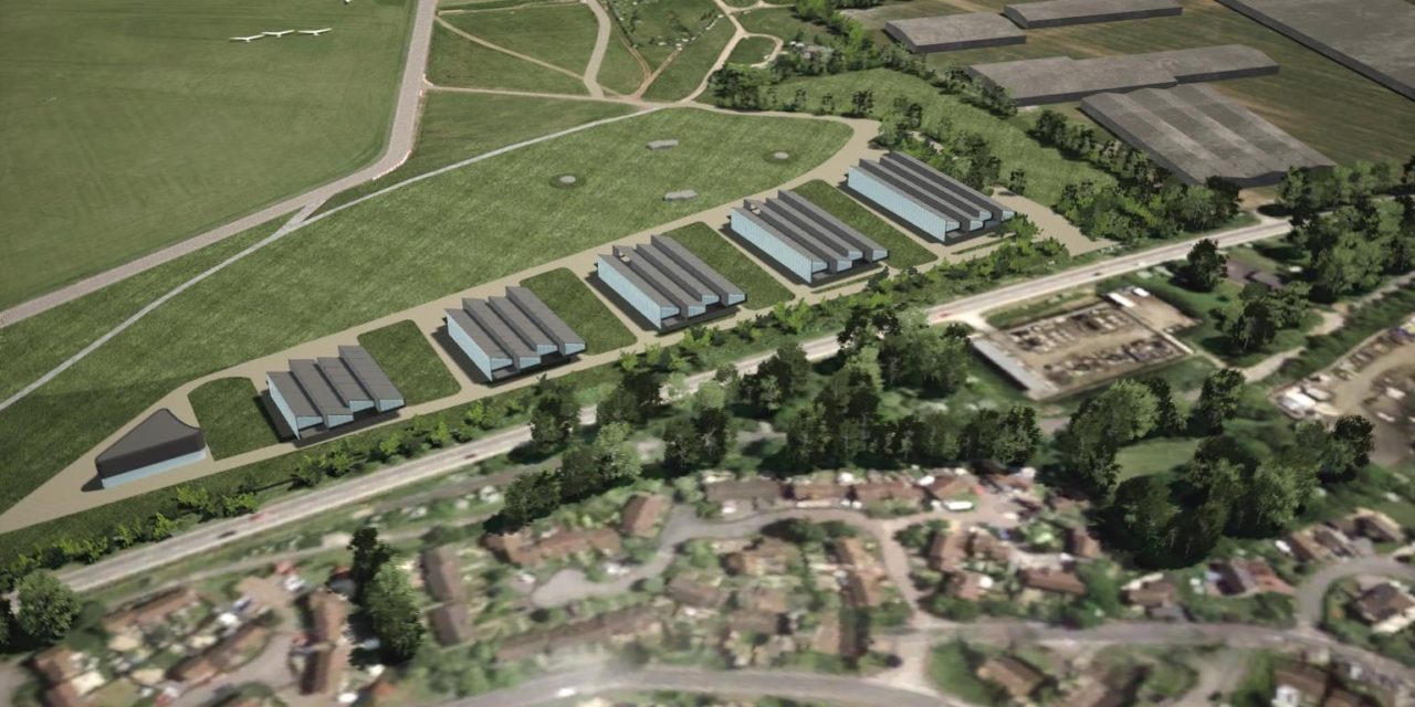 Innovation Quarter 'will help make Bicester Motion a world leader'