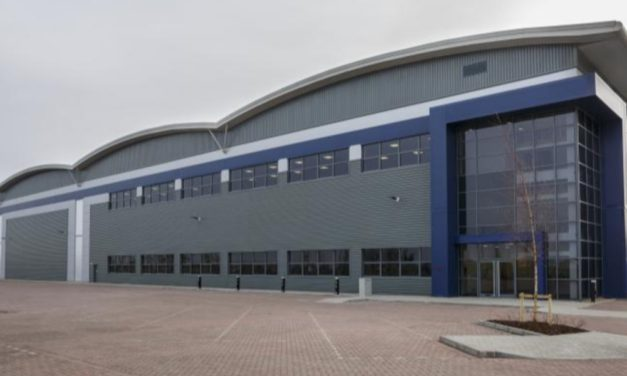 MH Star buys 206,000 sq ft Warehouse