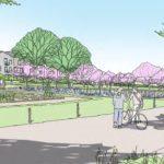 2,200-home Garden Village for north Eynsham