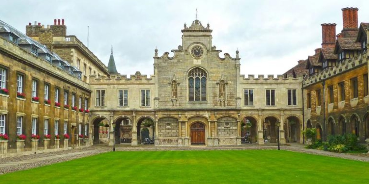 Peterhouse College and Abstract confirm 300,000 sq ft office deal