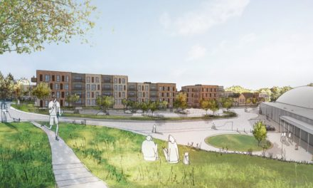 SUR consultation starts on 200 homes in Slough