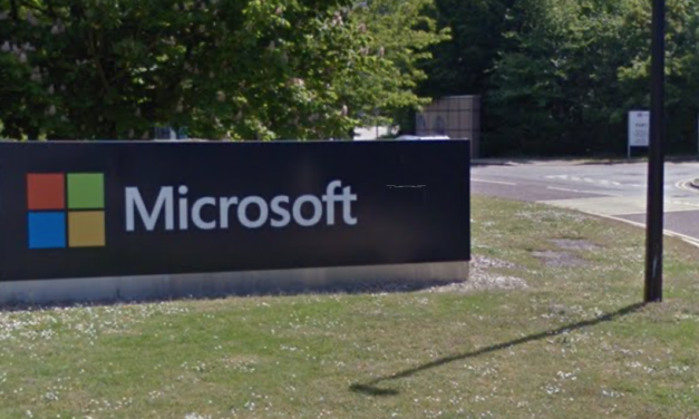 Two more Microsoft buildings sold