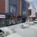 Co-working space planned at shopping centre