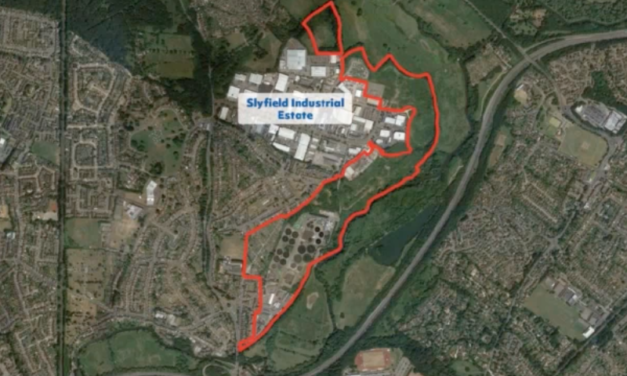 200 homes may go by the Weyside