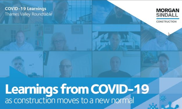 Round table highlights lessons from Covid-19