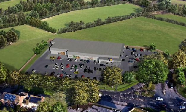 Lidl considers next move after Tadley refusal