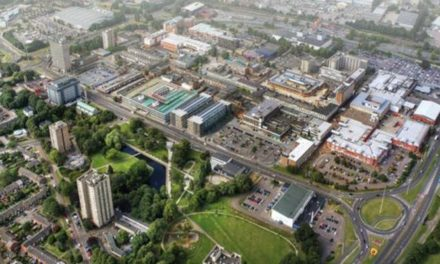 Now is the time to consider the re-shaping of the UK's Town & City Centres