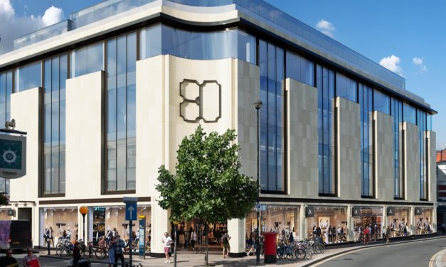 Iconic Richmond retail landmark set for new lease of life