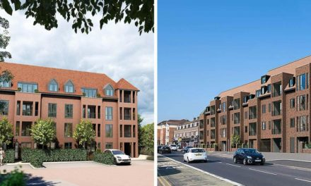 London Square gets approval for Kingston scheme