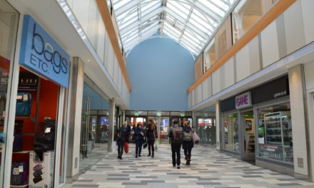 Probe to investigate council purchase of shopping centre