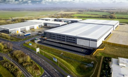 New Arrival deal brings total letting to 318,000 sq ft