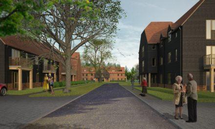 £80m JV to develop retirement village