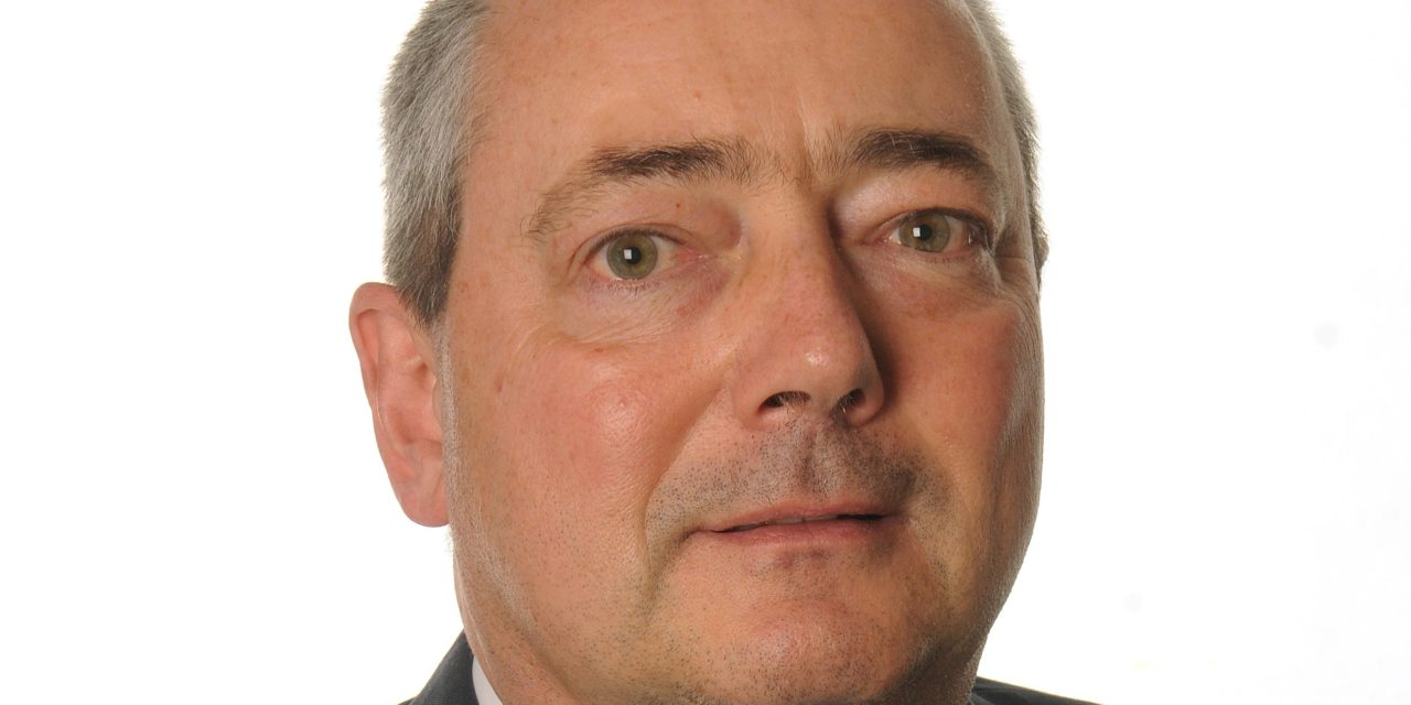 Bob Beveridge to chair Thames Valley Berkshire LEP