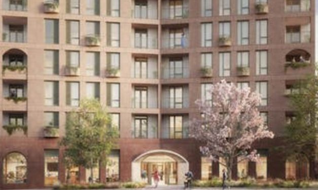 Brent council approve state-of-the-art mixed use education centre