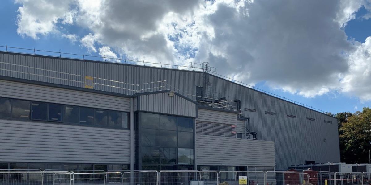 Massive pre-let at West Thurrock logistics hub