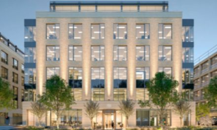 Fora complete major office letting in Cambridge