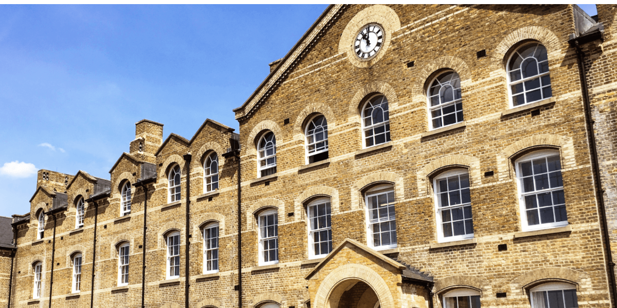 Inland Homes marches into Hounslow Cavalry Barracks