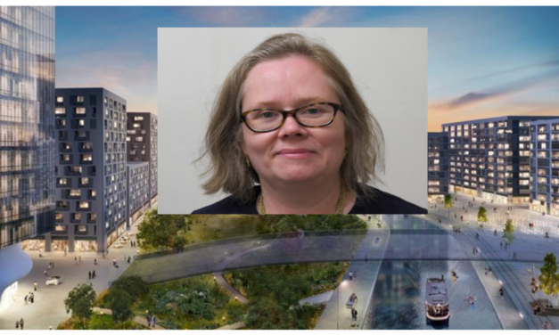 Emma Williamson appointed Director of Planning at OPDC
