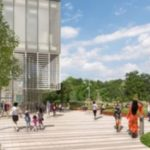 Thousands respond to EcoWorld consultation, Gurnell Leisure Centre,Perivale