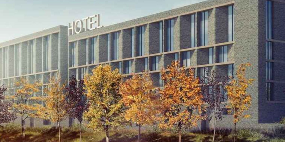 Room for new hotel at Heathrow