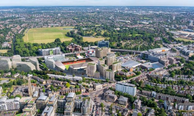 View from the Union : From Steve Curran, Leader of Hounslow Council