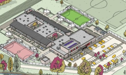 Morgan Sindall Construction to star in new Orion Academy