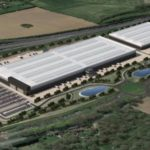 Huge distribution centre planned for Basingstoke
