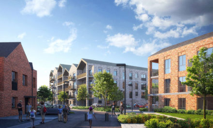 Spelthorne applies to build 127 affordable homes