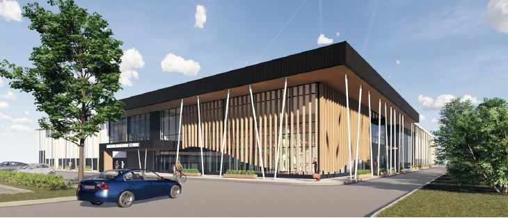 Council agrees deals to press on with leisure centre developments