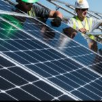 Brunel University gets approval for photovoltaic (PV) panels