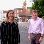 New boss for Newbury West Berkshire