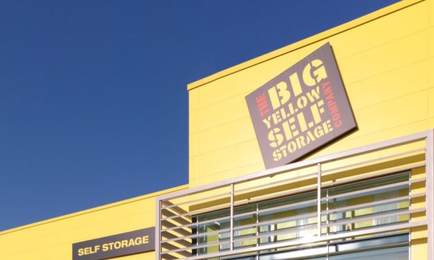 More in store for Big Yellow Storage in Kingston