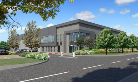 Demand prompts new developments at Oxford Business Park