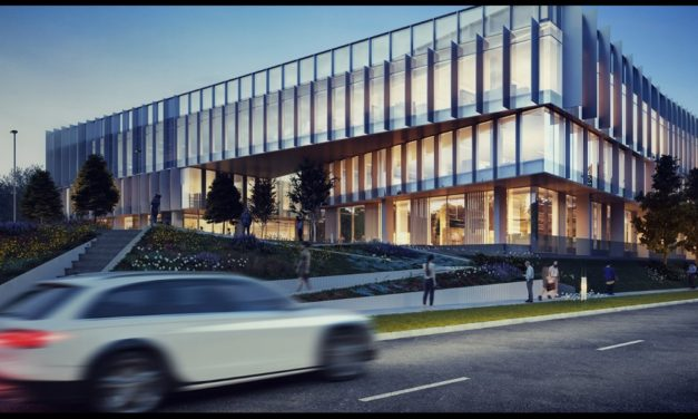 South Cambridgeshire DC acquires Cambridge Science Park