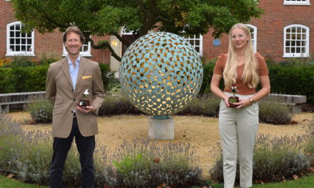 See our gallery of OxPropFest award winners