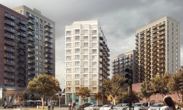 Massive resi scheme overlooking Kew Gardens gets the green light