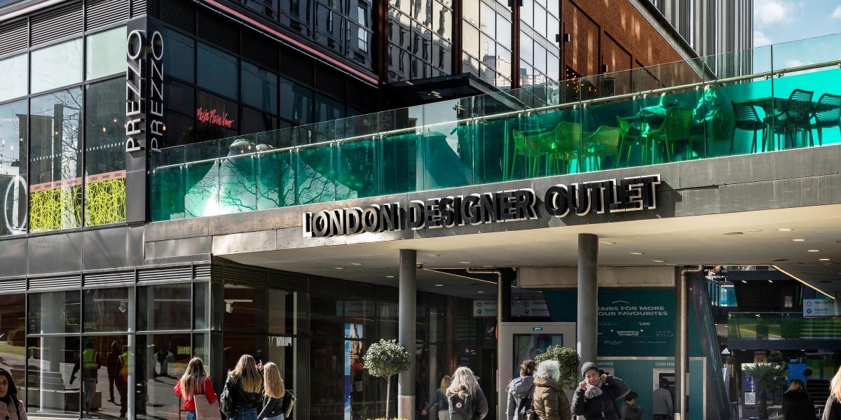Wembley Park announces major new retail lettings