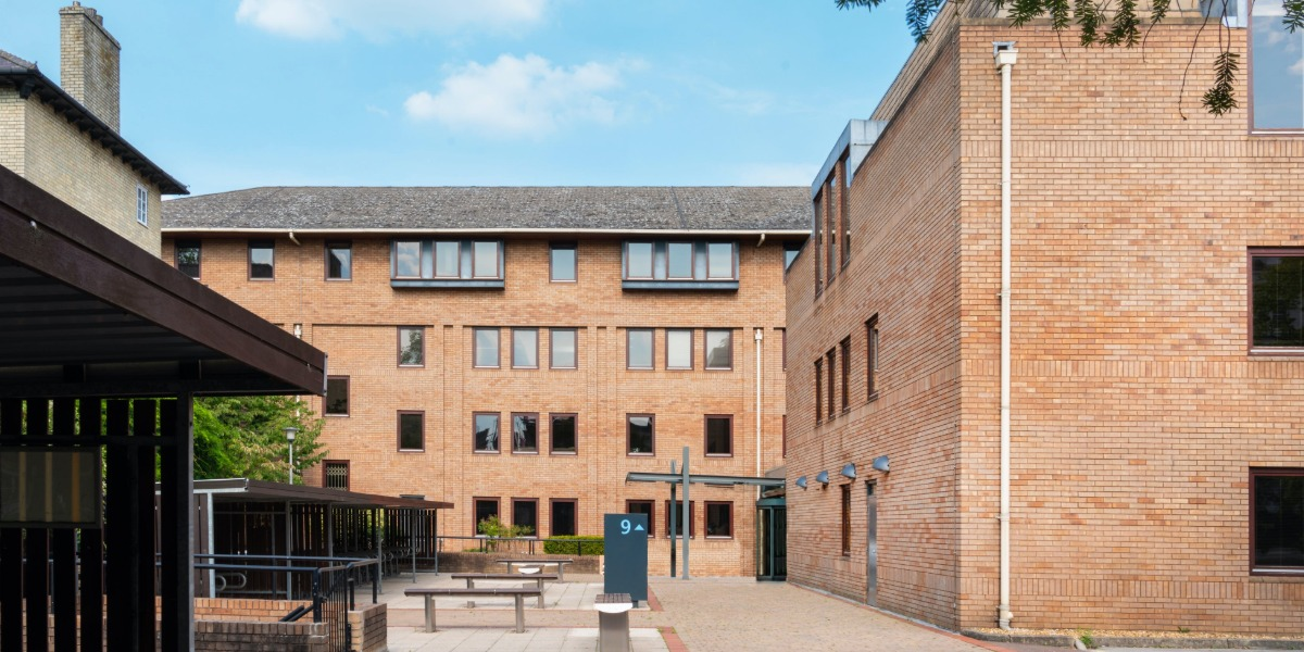 As flexible workspace demand soars, developer opens new Cambridge office
