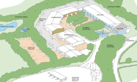 Norwich Energy Innovation Park consultation is now open!