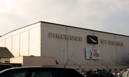 Major expansion for Pinewood Studios