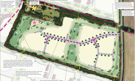 90 more homes planned for Didcot