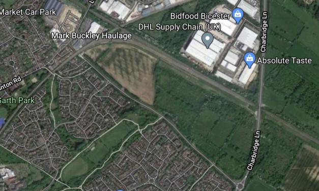 L&Q plans housing scheme in Bicester