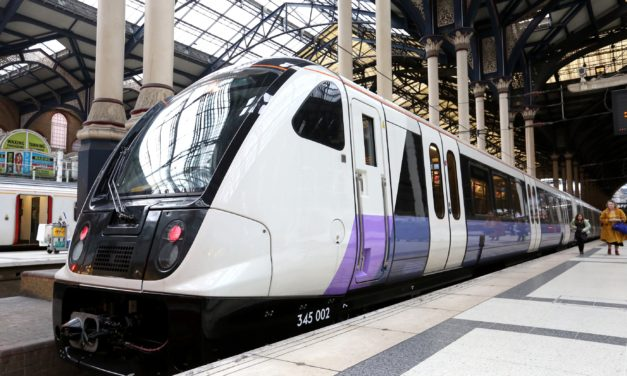 Crossrail plans to open in first half of 2022