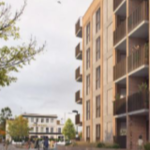 All aboard for large resi scheme at Twickenham Station