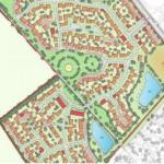 Ongoing saga of the Glatton Road development