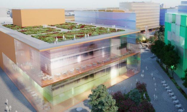 £80m cultural quarter plan for Swindon's Kimmerfields site