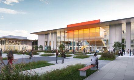 Preferred bidder named for massive new education campus at Alconbury