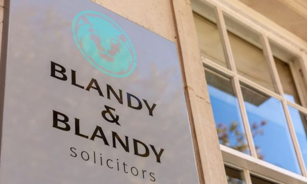 Blandy & Blandy recognised as a top tier firm in The Legal 500