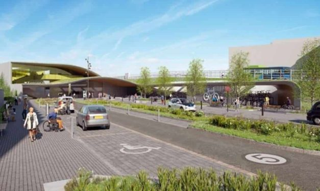 Green light for Cambridge South rail station consultation