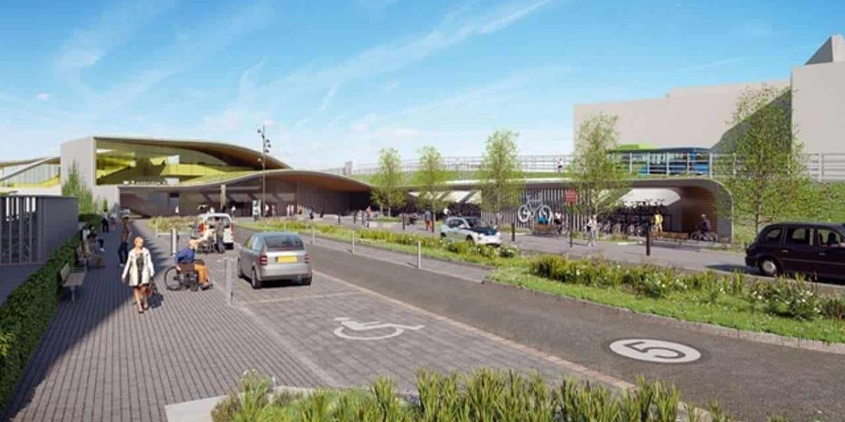 Green light for Cambridge South rail station consultation